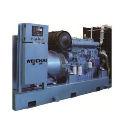 定西玉柴发电机组,价格适中的潍柴发电机组