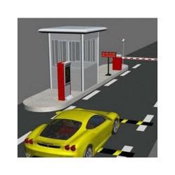 西北湖车牌识别系统|红门红|车牌识别系统厂