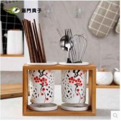 陶瓷筷子筒多少钱