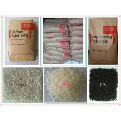 美国苏威PPA▄高温塑料PPA FR6145