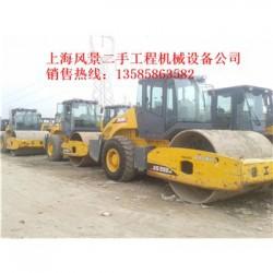 杭州二手压路机(闲置)出售,买新款压路机
