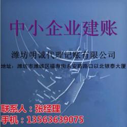 奎文委托记账代理公司_委托记账代理公司_明