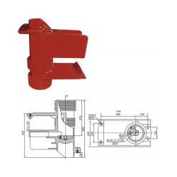 触头盒招商_崇山电力提供耐用的触头盒