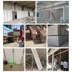 南宁隔墙板安装工程 广西轻质墙板安装公司