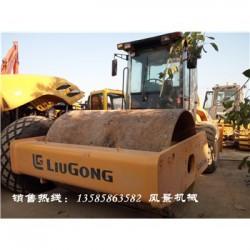 漳州二手26吨压路机
