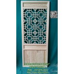 天宏木工艺品(图)|古典仿古门窗供应商|仿古