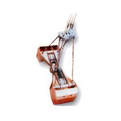 优惠的电动单轨抓斗起重机,新乡品牌好的电