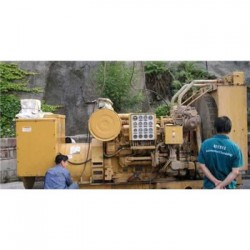 从化康明斯发电机二手回收