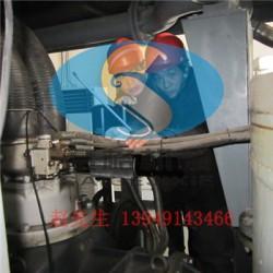上海螺杆空压机进气阀维修保养