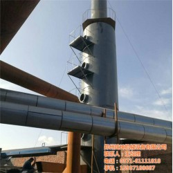 尾气脱硫塔|炫坤机械|海口脱硫塔