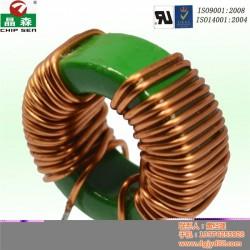 厂家订做共模电感、电感、晶森共模电感