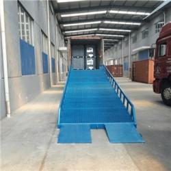 供应江苏装卸货平台卓莱宏码头卸车台