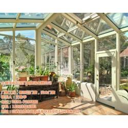 钢结构玻璃阳光房,朔州玻璃阳光房,泽布尼茨