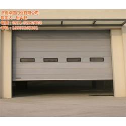 济南卓固门业公司_南阳工业提升门_出售工业