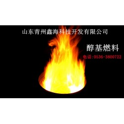 醇基燃料供应商_山东醇基燃料供应