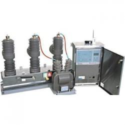 ZW32-12F高压真空断路器现货供应