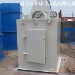 滤筒除尘器6万风量尺寸 布袋除尘器电磁阀是双回路吗