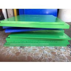 超高分子量聚乙烯板织造纸食品机械运输UHMW-PE板价格