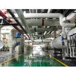 彩钢岩棉管设备保温工程 橡塑铝皮管道保温施工队