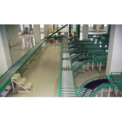 清远物流输送线生产厂家