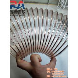 pu钢丝软管厂家_安徽pu钢丝软管_瑞奥塑胶软