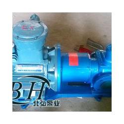 YCB磁力圆弧齿轮泵,磁力圆弧泵,磁联圆弧泵