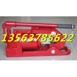 QY-30-48液压钢丝绳切断机