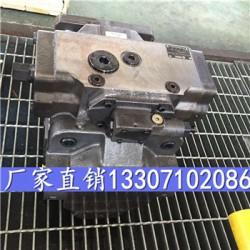 柱塞泵厂L10VSO100DRG/31R-PPA12NOO液压泵
