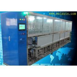 深圳威固特光学超声波手机模组、基座、芯片超声波清洗机