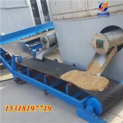 货物组合式输送机 皮带机价格咨询y6