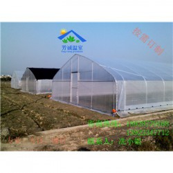 供应-河源温室大棚建造活动外遮阳大棚