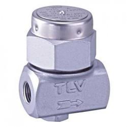P21S疏水阀日本TLV_P21S热动力式疏水阀_P21