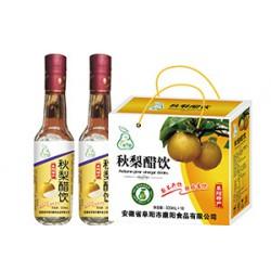 新疆克拉玛依梨醋饮料多少钱,康阳食品,安徽