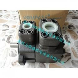 康百世KOMPASS叶片泵VE1-40L-A1