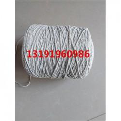 石棉松绳、石棉扭绳、石棉编绳