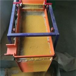 风吸式粮食除尘振动筛 去泥土沙子的粮食筛