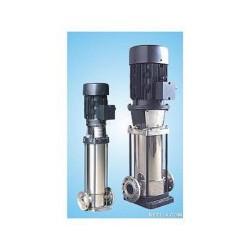 恩达泵业JGGC-N12.5-150不锈钢多级泵