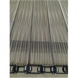 巧克力涂层网带菱形网带-专业生产厂家