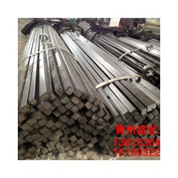 诚心为您推荐潍坊地区合格的冷拔异型钢管 |