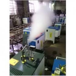 48千瓦电加热蒸汽锅炉小型电锅炉