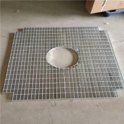 不锈钢钢格板/镀锌钢格板/钢格栅板/地沟盖板