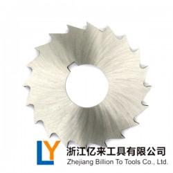 广州锯片铣刀生产商 亿来工具 链轮滚刀