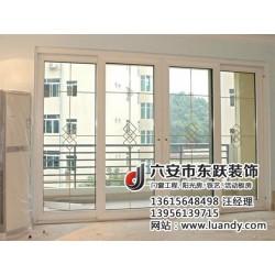 金安塑钢门窗,六安东跃装饰(优质商家),塑钢