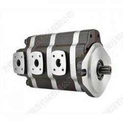 G5-20-08-06-A13F-20-L,三联齿轮泵