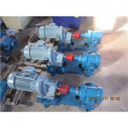 金海泵业ZYB3/4.0渣油泵/点火燃油泵