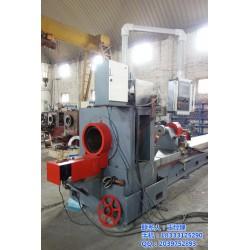 不锈钢过滤筛管生产设备、仁春网业设备、筛