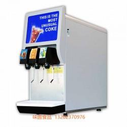可乐糖浆专业生产厂家 免费提供可乐机