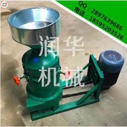 新式碾米磨面机 水稻去皮碾米机 小米脱皮机