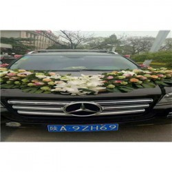 耀州区石柱乡高端婚车租赁