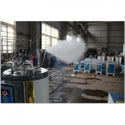 100公斤燃气蒸汽锅炉,小型燃气蒸汽锅炉